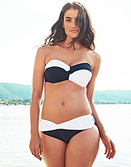 Figleaves Santorini Underwired Bandeau