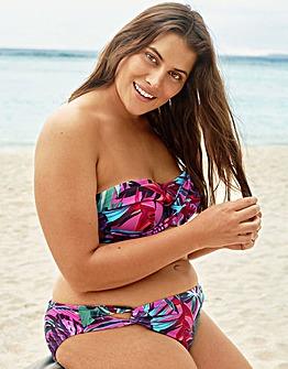 Figleaves Bahama Underwired Bikini Top