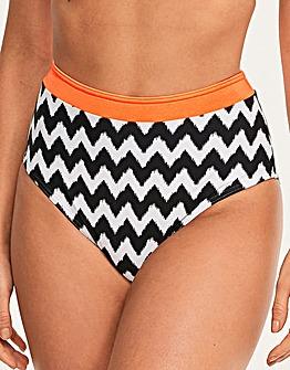 Figleaves Juno Luxe Bikini Brief