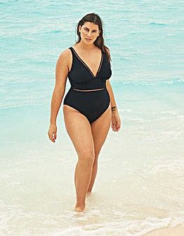 Figleaves Icon Milan Curve Swimsuit