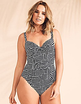 Figleaves Cape Cod Underwired Swimsuit