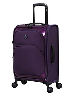 IT Luggage Hybrifusion Cabin Case