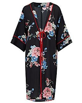 Pour Moi Bali Kimono.