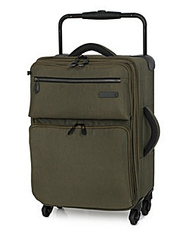 IT Luggage Allure Cabin Case