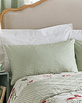 Country Journal Housewife Pillowcases