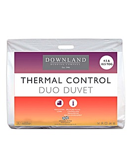All Seasons Thermal Control Duo Duvet
