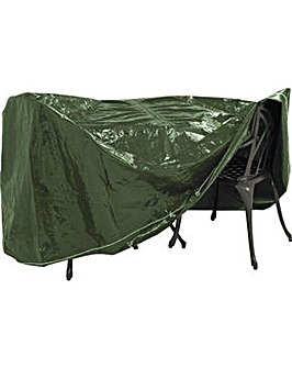 Heavy Duty Round Patio Set Cover