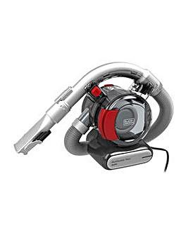Black & Decker Auto Flexi Car Vacuum 12V