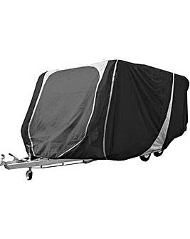 Caravan Cover 17ft to 19ft