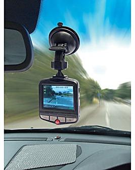 HD In-car Digital Video Recorder