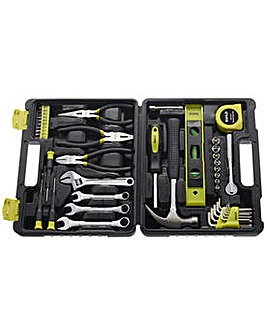 Guild 45 Piece Hand Tool Kit