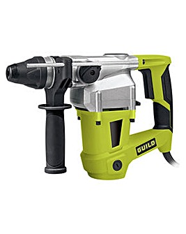 Guild Corded SDS Rotary Hammer Drill