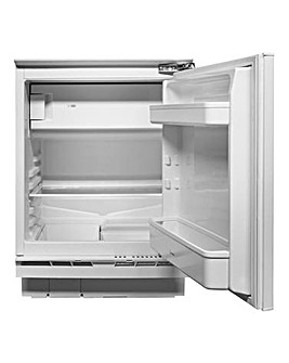Indesit 55cm Integrated Fridge + Icebox