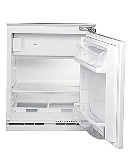 Hotpoint Aquarius HFA1 55cm Fridge White