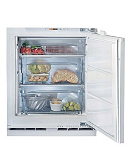Indesit IZA1 55cm Freezer White