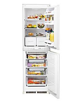 Indesit Integrated 55cm Fridge Freezer