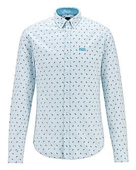 BOSS Biado Regular Fit Shirt