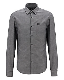 BOSS Brod Slim Fit Shirt