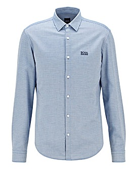 BOSS Brod Slim Fit Shirt