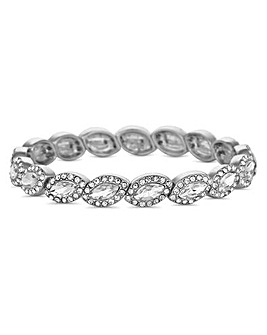 Jon Richard Navette Stretch Bracelet