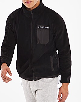 Religion Fabian Jacket