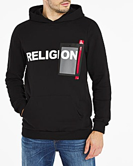 Religion Vision Hoodie