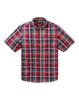Flintoff By Jacamo Shirt Long