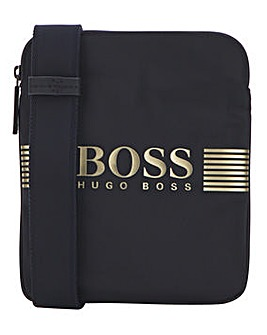 BOSS Pixel Crossbody Bag