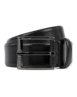 BOSS Elloy Leather Belt