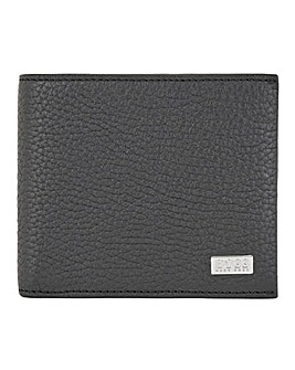 BOSS Crosstown Leather Wallet
