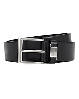 BOSS Connio Leather Belt