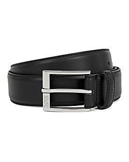 BOSS Ellotyo Leather Belt