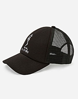 Religion Fetch Cap