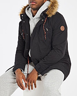 Joe Browns Parka