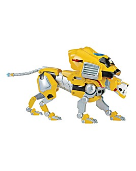Voltron Combinable Yellow Lion Figure
