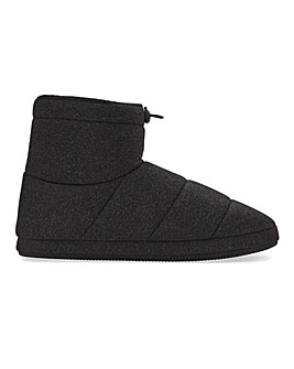 Jacamo Quilted Bootee