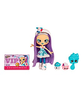 Shopkins Shoppies Doll - Fria Froyo