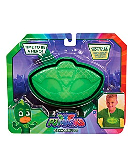 PJ Masks Lights & Sounds Amulet - Gekko