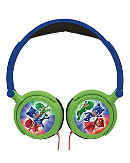 Lexibook PJ Masks Stereo Headphones