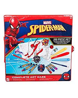 Spider-man Evergreen Complete Art Case