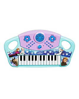 Disney Frozen Large Piano