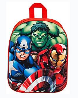 Avengers EVA Junior Backpack
