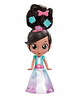Style Me Princess Nella