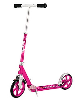 Razor A5 Lux Scooter Pink