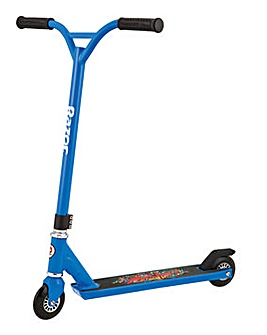 Razor Beast Scooter Blue