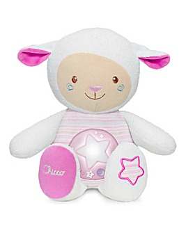 Chicco Mum Lullaby Sheep