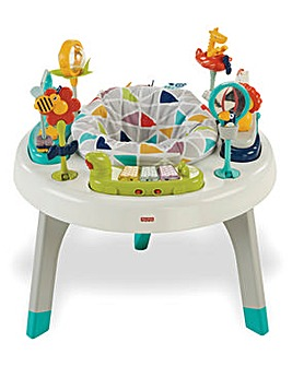 Fisher Price 2in1 Activity Centre