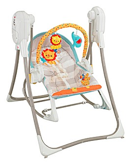 Fisher Price 3in1 Swing n Rocker