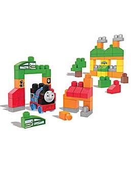 Mega Bloks Thomas & Friends
