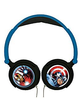 Lexibook Avengers Stereo Headphones